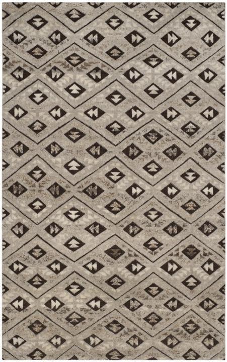 Safavieh Llc - rug rft670b reflection area rugs by safavieh
