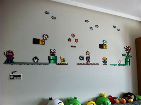 decorar pared manualidades ideas para decorar paredes con manualidades