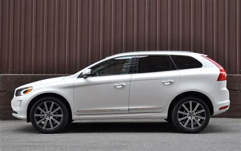 volvo global volvo s all new xc60 suv makes global debut 80 pics