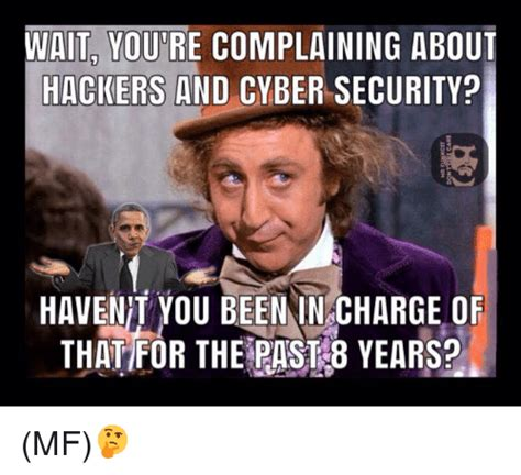 It Security Meme - cyber security meme bing images