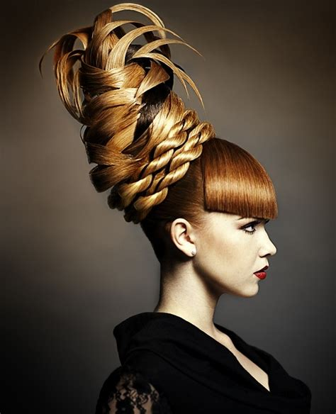 Avant Garde Hairstyles by Avant Garde Hairstyles Page 37