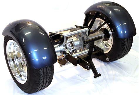 Trike Conversion Kits For Harley Davidson by Harley Davidson Trike For Sale