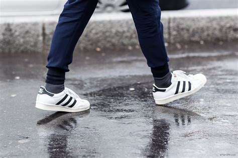 Adidas Superstar Hijau Putih todayshype stylehype 30 of the best streetwear menswear looks to get you inspired