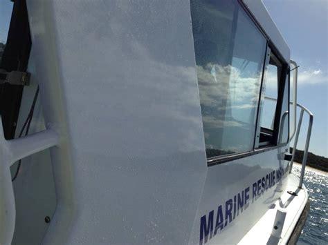 boat mooring batemans bay wayward houseboat found drifting along clyde river