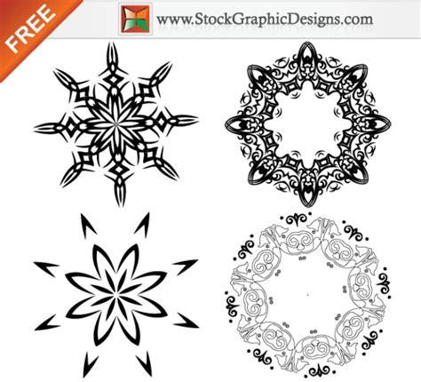 free design eps file download decorative free vector design elements vector free download