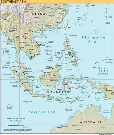 east asia map quiz southeast asia map quiz