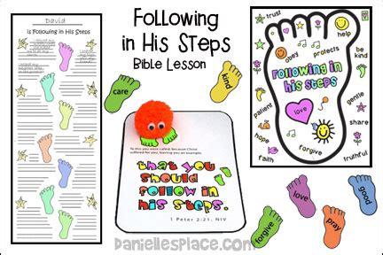 Follow Jesus Craft