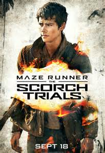 the maze runner 2 the maze runner 2 deleted scene with dylan o brien collider
