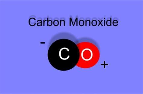 what co carbon monoxide