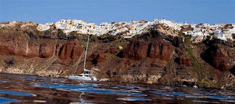 catamaran excursion santorini catamaran santorin santorin