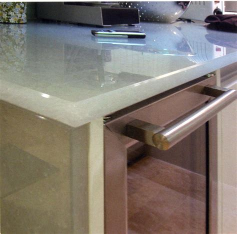 corian platte weiß k 252 che arbeitsplatte glas