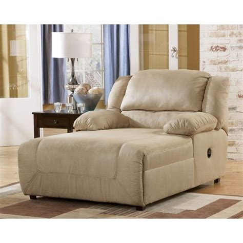 pressback chaise indoor oversized chaise lounge hogan khaki press back