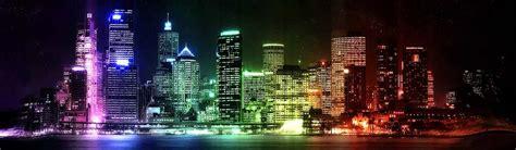 Cities Lights Website