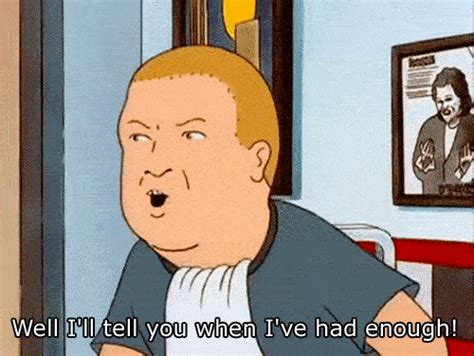Bobby Hill Meme - king of the hill quotes