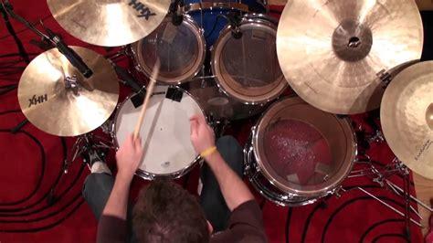 herta tutorial drum fast drum fills the herta using 16ths 32nds youtube