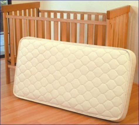 Size Of Standard Crib Mattress by Crib Mattress Dimensions Dimensions Info