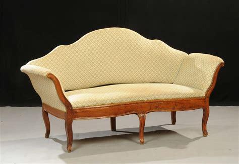 divano luigi xv divano in noce stile luigi xv antiquariato e dipinti