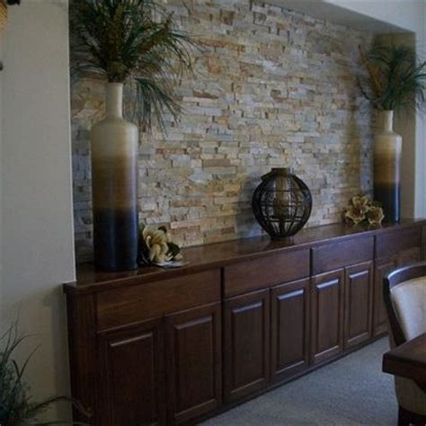 Dining Room Buffet Wall 25 Best Ideas About Pallet Walls On Master