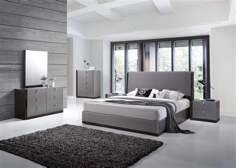 Modern Bedroom Furniture Nj Canal Furniture Modern Furniture Contemporary Furniture Modern Bedroom Ny New York