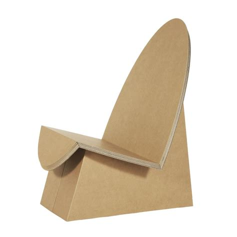 cardboard couch chairs karton cardboard furniture