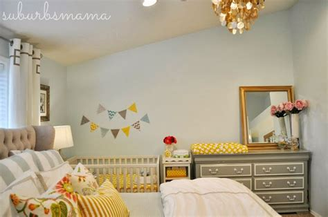 suburbs mama master bedroom curtains suburbs mama nursery in master bedroom baby nursery