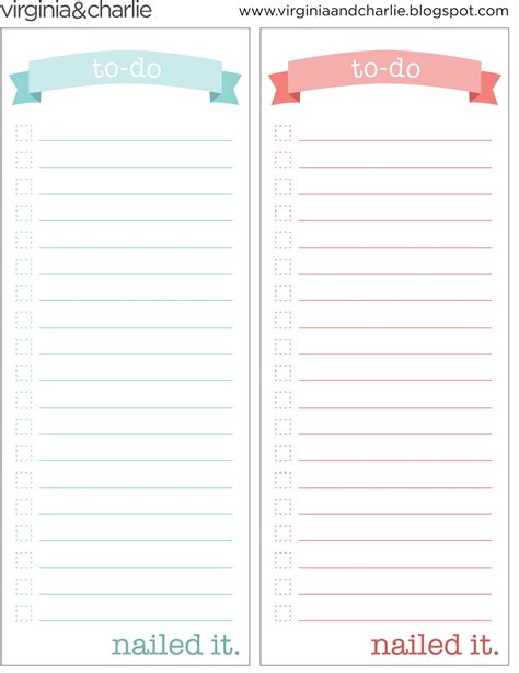 to list template 10 marketing to do list templates printable to do lists