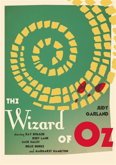 design poster in indesign design a vintage wizard of oz movie poster in adobe indesign