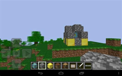 pattern nether reactor minecraft pocket edition for android slide 9