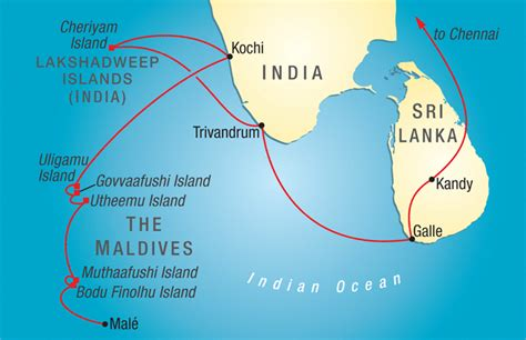 maldives map indian trip details travel study stanford alumni association