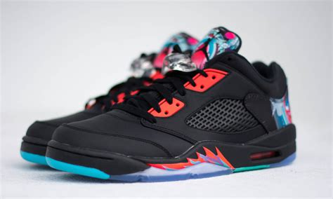 5 new year price air 5 low china 2016 sneaker bar detroit