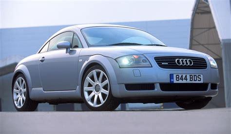 how make cars 2006 audi tt regenerative braking 1998 2006 audi tt mk1 buying guide autoclassics com