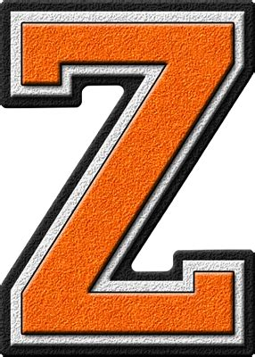 constantine atoz letter z