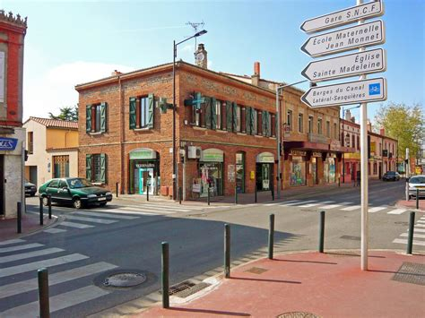 quartiers nord ouest toulouse toulouse immo neuf
