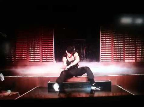 magic mike stripping scene it magic mike dance scene full scene channing tatum