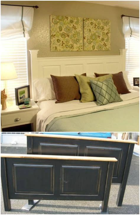 25 diy projects made from cabinet doors it s time to