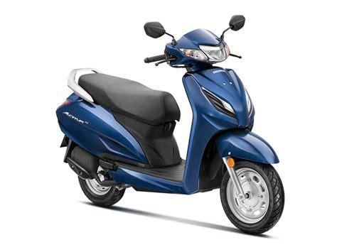 honda activa  motosiklet sitesi