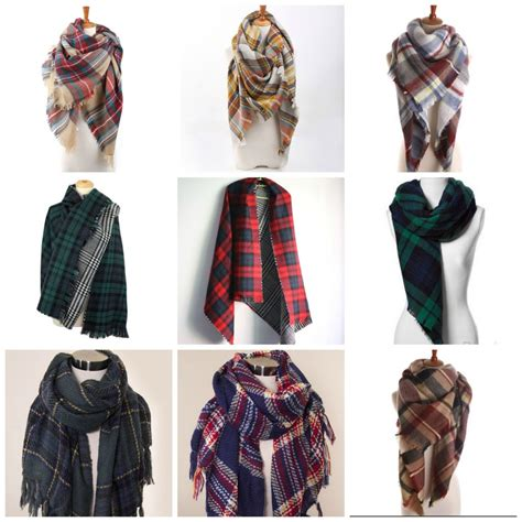 fall winter scarves for the of glitter