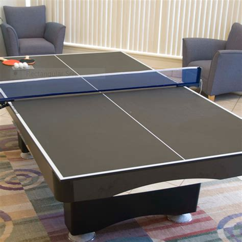 Ping Pong Table Tops For Pool Tables by Olhausen Conversion Ping Pong Table Top American