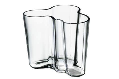 vaso savoy vase savoy iittala vaso in vetro 1937 prodotti