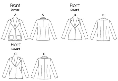 pattern of thinking in french thinking about fbas sewing discussion topic