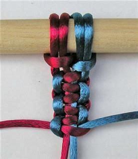 Macrame Step By Step - basic macrame knots step by step crafty