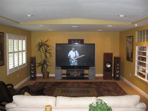 blog budgeting  building  dedicated home theater