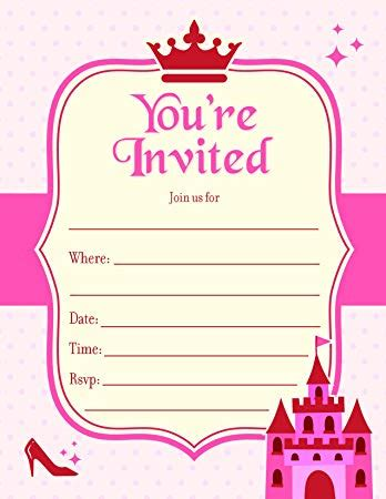 happy birthday card templates you fill in blank invitation card blank gallery invitation sle and