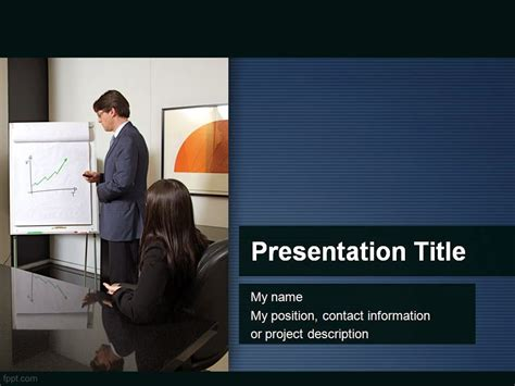 Powerpoint Background Tentang Bisnis Deqwan1 Blog Template Ppt Bisnis
