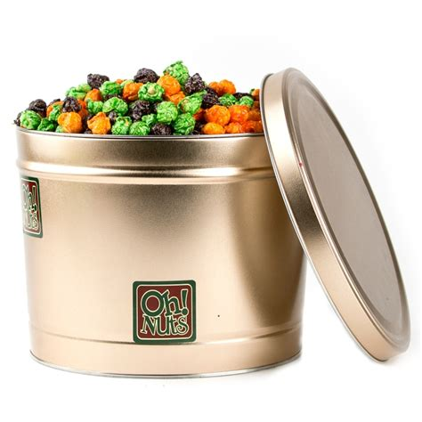 Preorder Tfa Kettle Corn Flavor 1 Gallon 3 78 L autumn coated popcorn gifts chocolate oh nuts 174