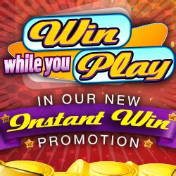 Instant Win Promotions - the casino dania beach promotions