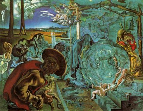 surrealist art world of art salvador dali surrealism and surrealist art spiritandflesh com