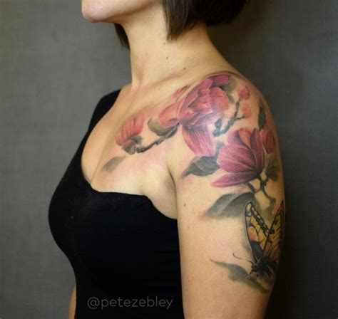pete zebley tattoos