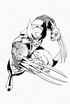 {title} (com imagens)   Desenhos da marvel, Wolverine