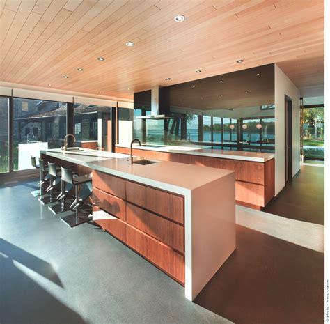 interior design in canada contemporary architectural design at bord du lac house
